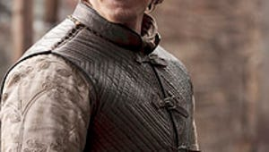 Houses Collide: A Weekly Game of Thrones Discussion --- Who Is Theon Greyjoy?