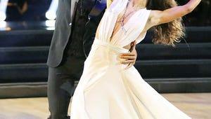 Dancing's Karina Smirnoff: The Judges Hold Corbin to a Higher Standard