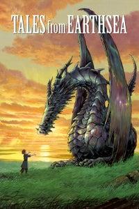 Tales from Earthsea as Cob