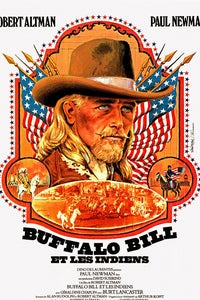 Buffalo Bill e gli indiani ovvero la lezione di storia... as Ned Buntline