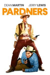 Pardners as Pete