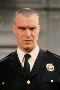 Richard Moll as Hightide
