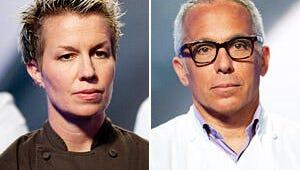Next Iron Chef: Super Chefs: Who Should Win? Vote!