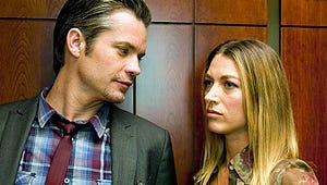 Natalie Zea Signs On for More Justified, Will Recur on Californication