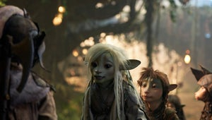 New Dark Crystal: Age of Resistance Trailer Shows Us The Beginning of The Darkening