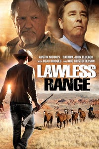 Lawless Range as Tommy Donnelly