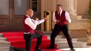 VIDEO: Watch the Key & Peele Valets for Your Game of Thrones Refresher