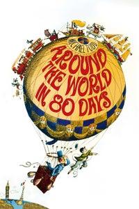 Around the World in 80 Days as Spectator