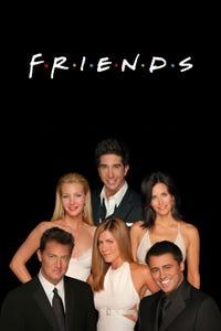 Friends as Waiter #2
