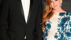 Isla Fisher and Sacha Baron Cohen Welcome Third Child