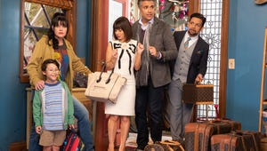 Broke Review: Pauley Perrette's New CBS Comedy Couldn't Have Worse Timing