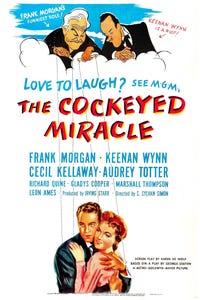 The Cockeyed Miracle as Ralph Humphrey