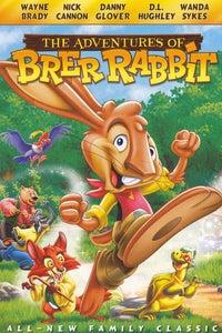 The Adventures of Brer Rabbit as Brer Wolf