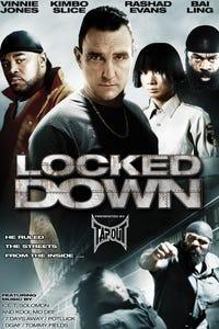 Locked Down as Anton