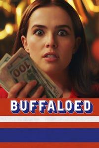 Buffaloed as Darren Meedham