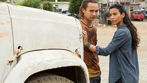Fear the Walking Dead Boss Dave Erickson on That Bleak Season 2 Finale