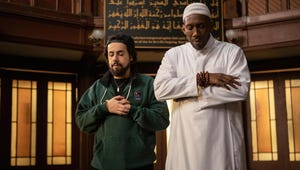 The Best Shows and Movies to Watch This Week: Ramy, Central Park