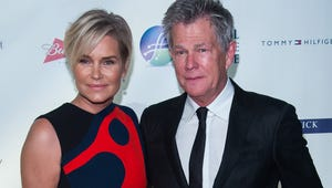 Real Housewives' Yolanda and David Foster Split After Nine Years Together