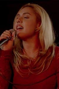 Kristinia DeBarge