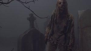 The Walking Dead's Season 9 Midseason Finale Heralds the Arrival of the Whisperers