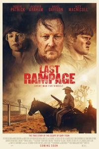 Last Rampage as Gary Tison