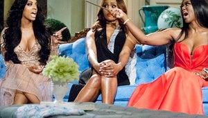 Real Housewives of Atlanta's Porsha: I Regret Fighting Kenya