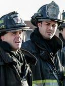 Chicago Fire, Season 1 Episode 12 image