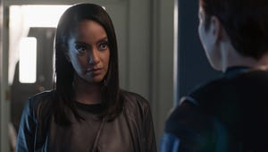 Supergirl's Azie Tesfai on Calling Out Kara's Racial Blind Spots: 'Those Scenes Needed to Feel Uncomfortable'