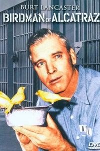 Birdman of Alcatraz as Reporter