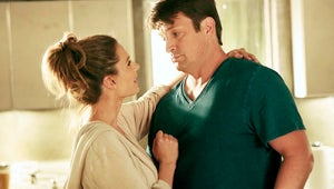 Mega Buzz: Is a Baby on the Way on Castle?