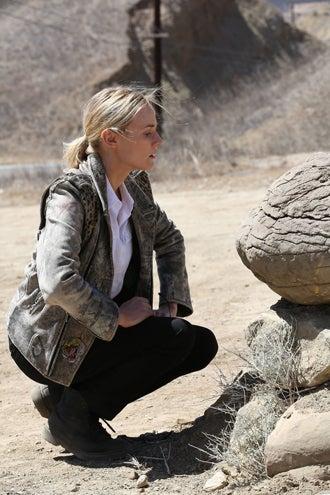 The Bridge - Season 1 - Diane Kruger as Sonya Cross