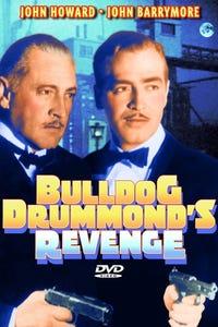 Bulldog Drummond's Revenge as Phyllis Clavering