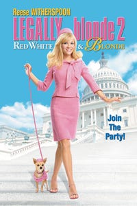 Legally Blonde 2: Red, White & Blonde as Elle Woods
