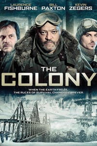 The Colony as Briggs