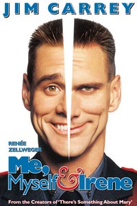Me, Myself & Irene as Motel Manager