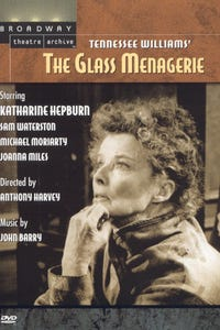 The Glass Menagerie as Jim O'Connor