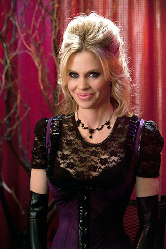 "True Blood - Season 5 - ""Whatever I Am, You Made Me"" - Kristin Bauer van Straten"