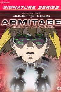 Armitage: Dual Matrix as Naomi Armitage