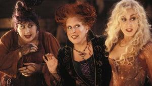 How to Watch Hocus Pocus This Halloween Season