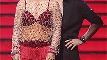 "Dancing With the Stars: ""I Ran Into a Buzz Saw,"" Says Martina Navratilova"
