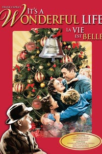 It's a Wonderful Life as Clarence