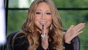American Idol: Is Mariah Carey Too Nice?
