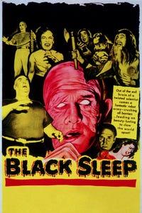 The Black Sleep as Dr. Munroe/Mungo