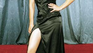 Octomom Channels Angelina Jolie in Weird Photo Shoot