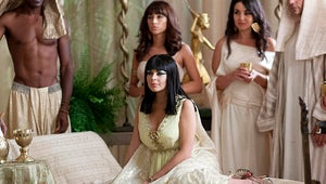 Ratings: Lifetime's Liz & Dick Fails to Shine
