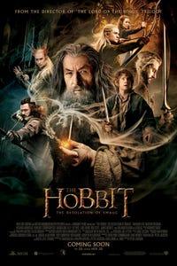 The Hobbit: The Desolation of Smaug as Thranduil