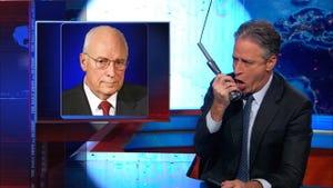 The Daily Show With Jon Stewart, Season 20 Episode 37 image