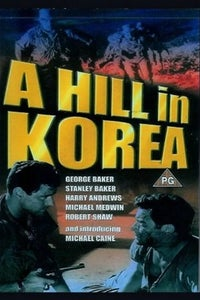 Hell in Korea as Lance-Cpl. Hodge