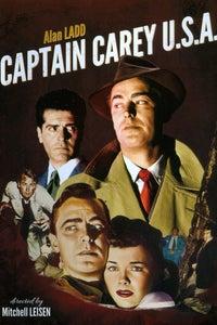 Captain Carey, U.S.A. as Acuta