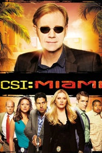 CSI: Miami as Patrick Lieber